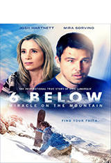 6 Below: Miracle on the Mountain (2017) BRRip 720p Latino AC3 2.0 / ingles AC3 5.1
