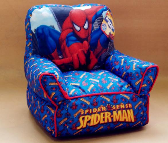 Gugugaga Planet Manja Disney Beanbag Chair