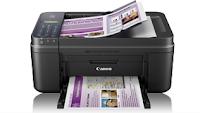 Canon PIXMA E481 Printer Driver