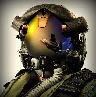 Helm pilot F-35