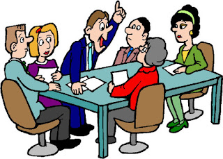 Cara Menyampaikan Sanggahan, Penolakan, dan Persetujuan Pendapat dalam Diskusi