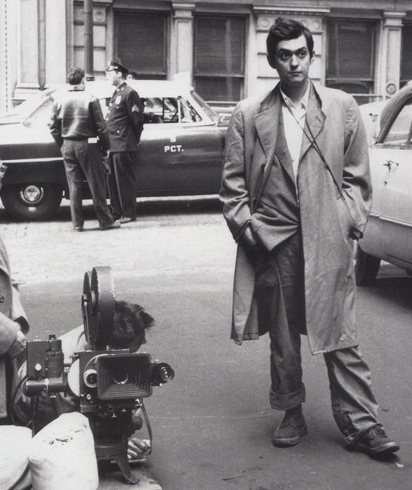Stanley Kubrick: Journal: Απριλίου 2013
