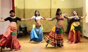 HAMARI ATARIYA – BELLYWOOD – BANJARA SCHOOL OF DANCE