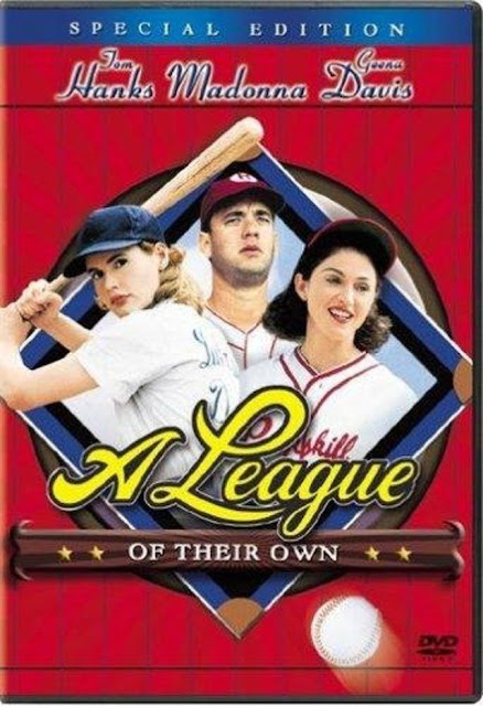 A League Of Their Own movie