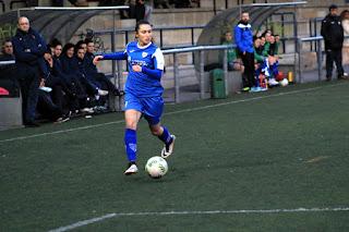 Liga Vasca de fútbol femenino