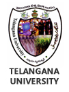 Telangana University Degree Admissions Online Application web options