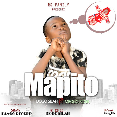 Download Mp3 | Dogo Silah ft Mbongo - Mapito