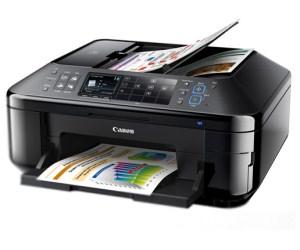 Canon PIXMA MX892 Printer Driver and Manual Download