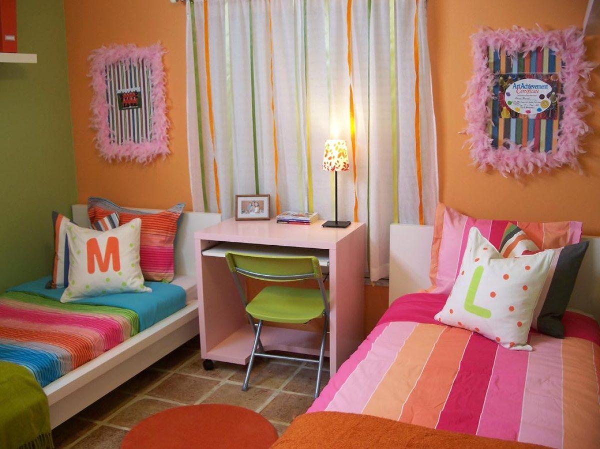 Decoraci n de casa u oficina como decorar mi cuarto sin for Decoracion cuartos pequenos ninos
