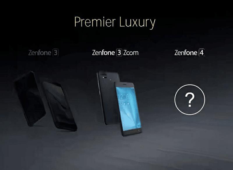 Asus ZenFone 4, ZenFone 4s, And ZenFone 4 Max Leaked!
