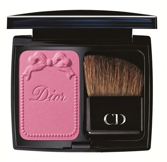 Smartologie Dior Trianon Makeup Collection For Spring 2014