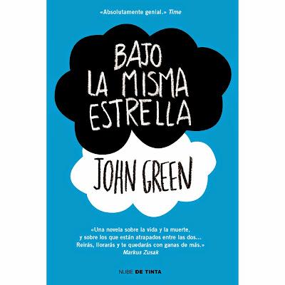 <b>Bajo la misma</b> <b>estrella</b>, reseña del <b>libro</b> y la película | Mi dolce ...