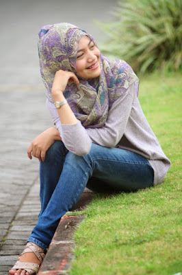 4in1 hijab Cewek IGO Efrida Yanti amanda hijab Cewek IGO Efrida Yanti segi 4 simple hijab Cewek IGO Efrida Yanti segi 4 terbaru