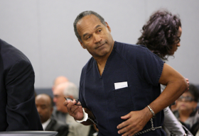 Parole hearing for O.J. Simpson's robbery sentence to hold July 20