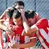 Liga Santiagueña: Banfield 0 - Agua y Energía 1