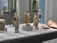 'Katane: Between Myth and Ritual' at the ex Manifattura Tabacchi, Piazza San Cristoforo, Catania