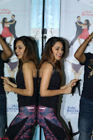 Kiara Advani Black Tank Top Tight leggings Tu Cheez Badi Hai Mast Mast~  Exclusive 53.JPG
