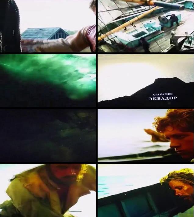 In The Heart Of The Sea 2015 English HDCAM XViD