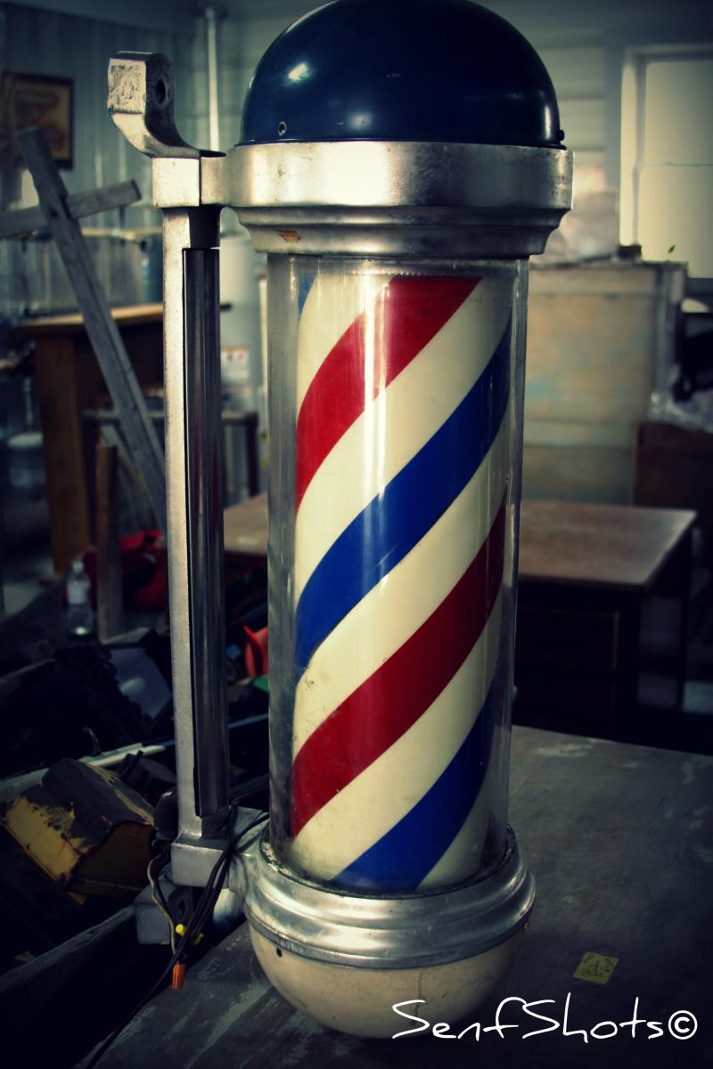 Antique Barber Pole | www.pixshark.com - Images Galleries ...