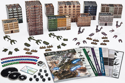 Dropzone Commander Contents