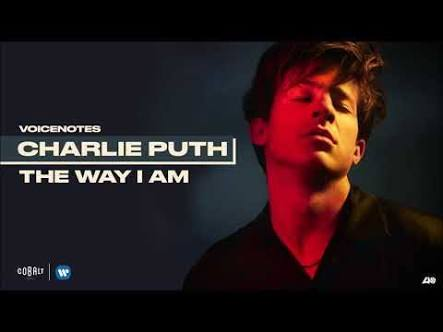 Download Lagu Mp3 Charlie Puth - The Way I Am [Official Video]