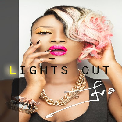 Eva Alordiah - Lights Out (Prod. Gray Jon'z) image
