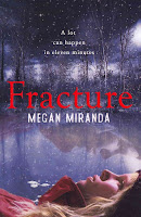 Fracture by Megan Miranda book cover and review