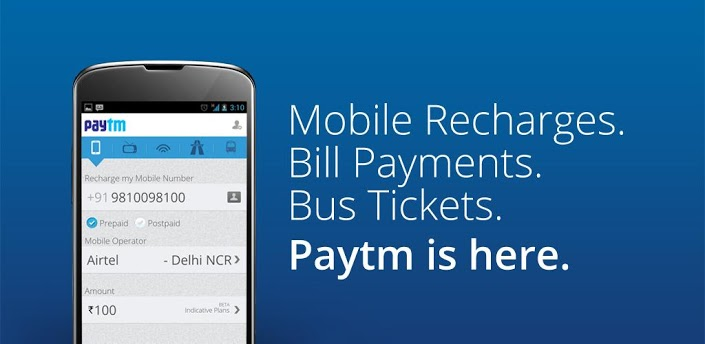 Paytm for windows phone Download Final