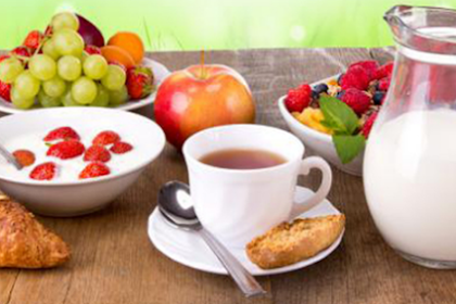 Kosakata Bahasa Arab Tentang Makanan dan Minuman