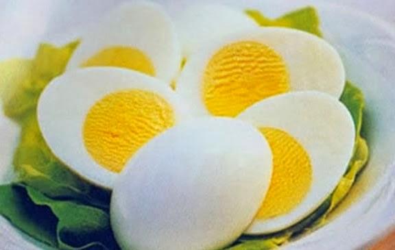 4 Mitos dan Fakta Seputar Konsumsi Telur