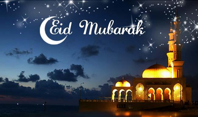 Eid SMS, Eid Wishes, Eid Mubarak ~ English SMS - Shayari Express ...