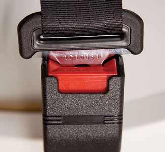 ceinture du fauteuil monte personne extérieur