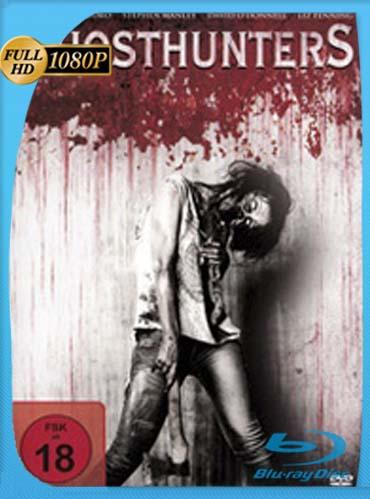 Cazando A Un Fantasma Asesino (2016)HD [1080p] Latino [GoogleDrive]