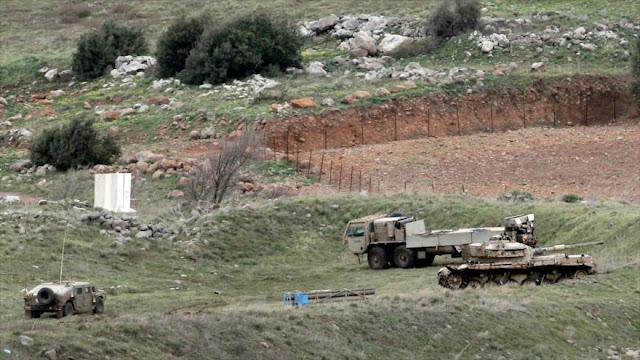 Siria advierte: Tenemos más sorpresas para Israel si nos ataca