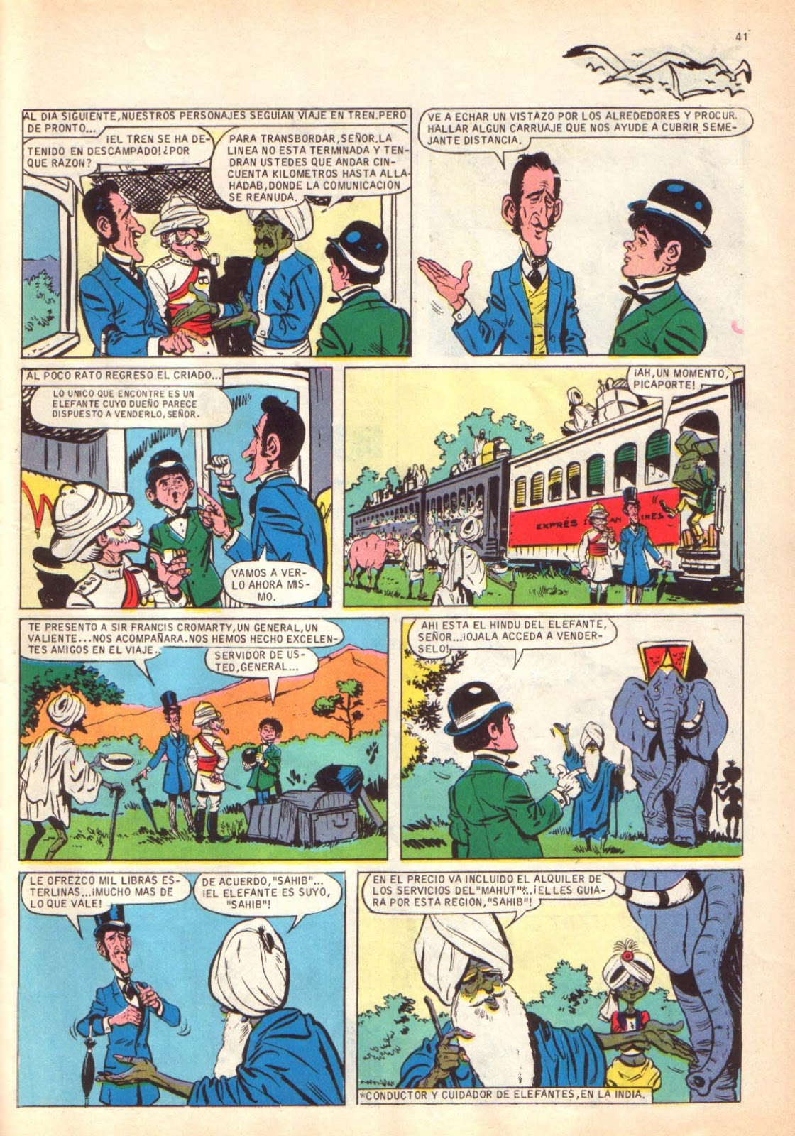 Galicia Comic: Mortadelo Especial 179 - De Pelicula