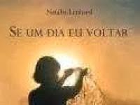 """Resenha Nacional: """"Se um dia eu voltar"""" -  Natalia Lenhard"""