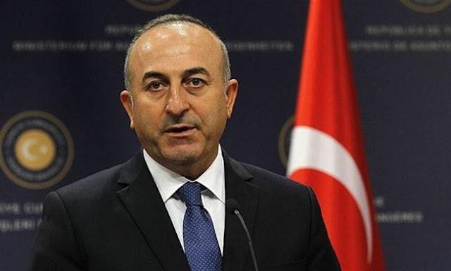 Τούρκος ΥΠ.ΕΞ: Τα Ίμια είναι τούρκικο έδαφος!
