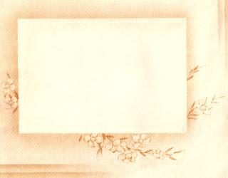 border frame flower digital download