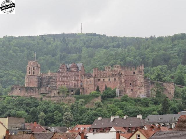 Top 10 atrações turísticas da Alemanha