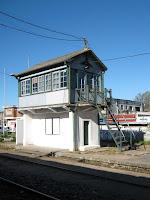 Estación de Trenes en Las Piedras (creartehistoria)