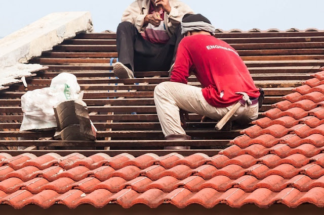 Roof Safety Services