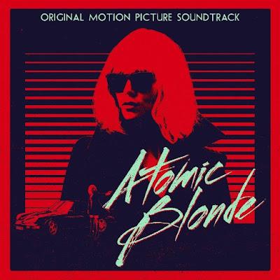 Atomic Blonde Soundtrack Various Artists