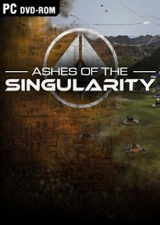 Download Ashes of the Singularity v0.92.18045 PC Free Full Version