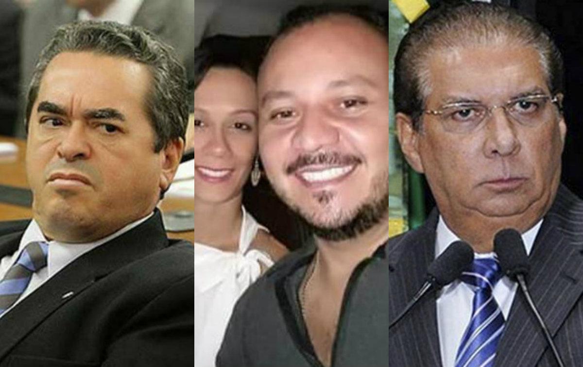 Senado abriga acusado de peculado e fraude na Perfuga; é genro de Lira Maia