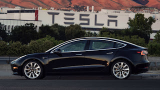 Model3 Tesla