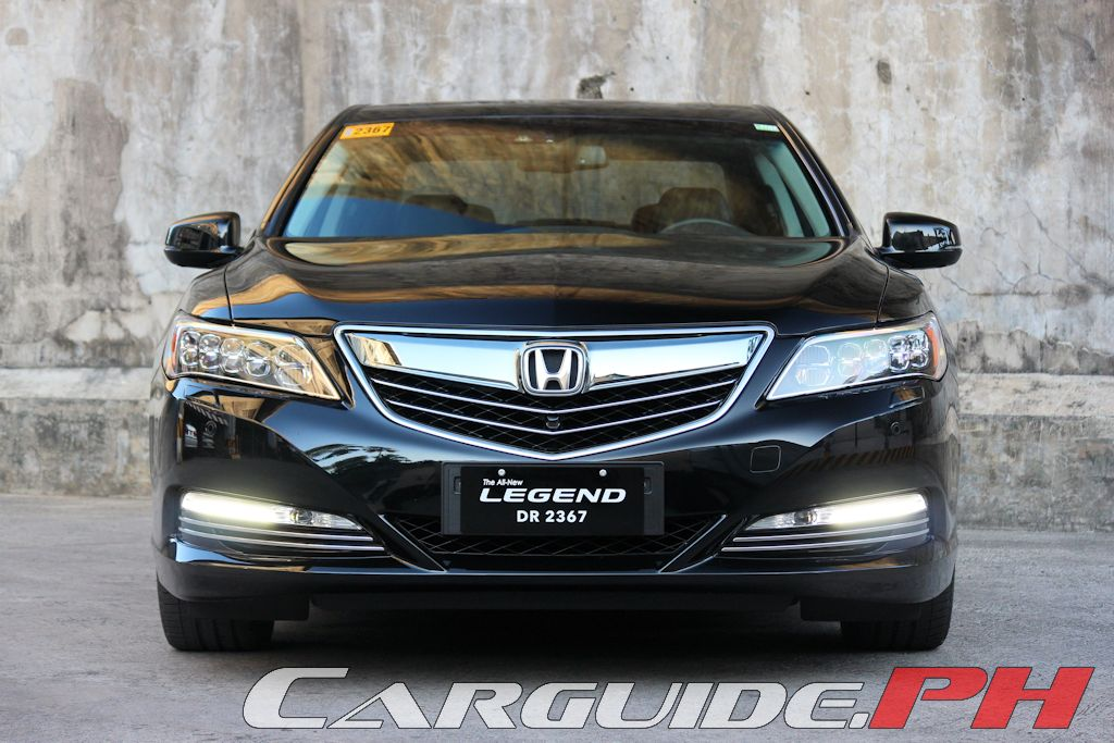 2018 Honda Legend - New Car Release Date and Review 2018