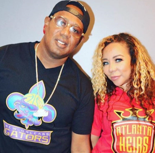 Tiny Master P Dating?