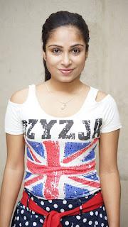 Actress Vrushali Gosavi Latest Stills  0008