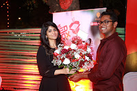 Megha Akash at The launch of The Red Box   Soups and Momos March 2017 004.JPG