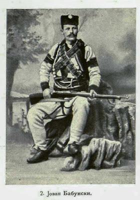 Jovan Babunski